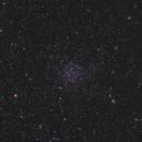 Caroline's Rose (NGC 7789),                                Scott Davis