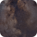 Milky Way part 1,                                Marek Smiatacz
