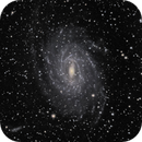 NGC 6744,                                Ken
