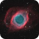 The Helix Nebula,                                Terry Robison