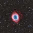 Helix Nebula in HOO,                                NighttimeskyGuy