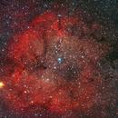 IC1396,                                JarmoK