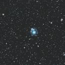 NGC 6543, Cat Eye,                                mdohr
