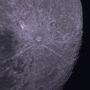 Close up Moon,                                Cody Wrubel