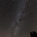 Milky Way,                                Thomas
