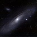 M31 du 27 juillet 3014,                                Gilbert