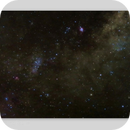 Trifida, Laguna, Omega, Eagle's nebulae,                                Meire Ruiz