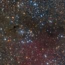 NGC 225,                                Bart Delsaert