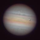 Jupiter IR-RGB,                                nonsens2