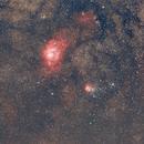 M8 - M20,                                GuillaumeGz