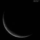 Moon 8% (3 days),                                Alessandro Bianconi