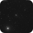 Comet C/2014 S2 PANSTARRS (Sep.20,2015),                                José J. Chambó