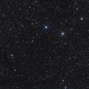 NGC 6946 and Barnard 150,                                Nauris.de