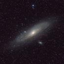 M31,                                Vincent Bioret