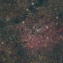 NGC6820,                                Eric MAZALEYRAT