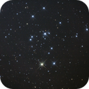 Rosette Nebula,                                James E. Jamison