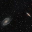 M81 + M82,                                xb39