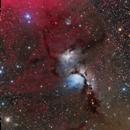 Messier 78,                                Casey Good