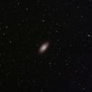 Black Eye galaxy / M64,                                Francesco