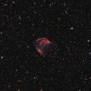Medusa Nebula OSC,                                Joostie
