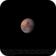Mars 17 May 2018,                                Seb Lukas