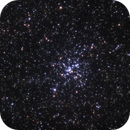 M41 - Diamanten auf schwarzem Samt,                                firstLight
