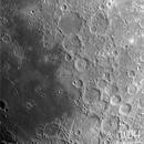 Ptolemeus, Alphonsus, Arzachel, Rupes recta  April 21st 2021,                                Wouter D'hoye