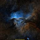 NGC 6188,                                jprejean