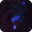 Orion From GNTO,                                Hypatia Demeter A...