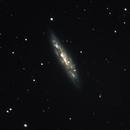 Messier 108 - The Surfboard Galaxy,                                Jon Stewart