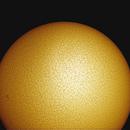 My 1st Solar Image,                                Bob J