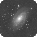 M81 Luminance,                                Alan Hancox