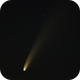 Comet C/2020 F3 Neowise,                                Steven Bellavia