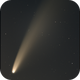 Comet NEOWISE C\2020 F3 12-July-2020,                                Robert Engberg