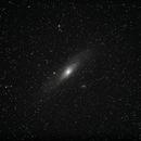 M31,                                Joe Haberthier