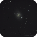 Supernova SN2012aw in Messier 95,                                drksky