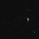 M104 the Sombrero Galaxy,                                RonAdams