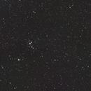 NGC7160,                                Jay Crawford