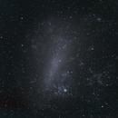 Large Magellanic Cloud - Untracked,                                João Pedro Gesser