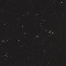 Virgo Cluster,                                Hartmuth Kintzel