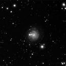 NGC 3344,                                Kevin Galka