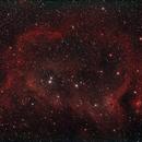 IC 1848,                                Astromatthi