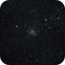 NCG3766 - Pearl Cluster in Centaurus with  F/7 refractor.,                                Marcelo Alves