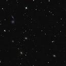 NGC5423-NGC5424-NGC5434/B Galaxy group,                                lowenthalm
