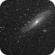 Andromeda,                                gobo