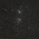 Double Cluster Perseus,                                Manel Martín Folch