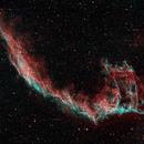 NGC6992 Eastern Veil Nebula,                                Roberto Sartori