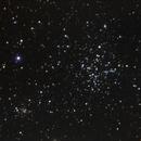 M38 ammasso aperto, 2 gennaio 2021,                                Giuseppe Nicosia