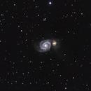 M51,                                PVO