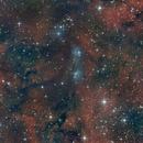 NGC 6914,                                pirx13